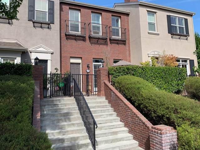 846 Georgetown Place, San Jose, CA 95126 (#ML81765658) :: Mainstreet Realtors®