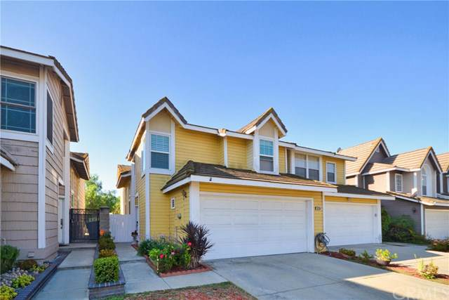 3235 Southdowns Drive, Chino Hills, CA 91709 (#TR19201644) :: Rogers Realty Group/Berkshire Hathaway HomeServices California Properties
