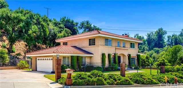 810 Mountain Lane, Glendora, CA 91741 (#CV19192265) :: RE/MAX Innovations -The Wilson Group