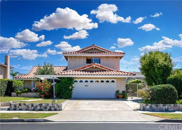 21782 Kiowa Lane, Huntington Beach, CA 92646 (#OC19201647) :: Legacy 15 Real Estate Brokers