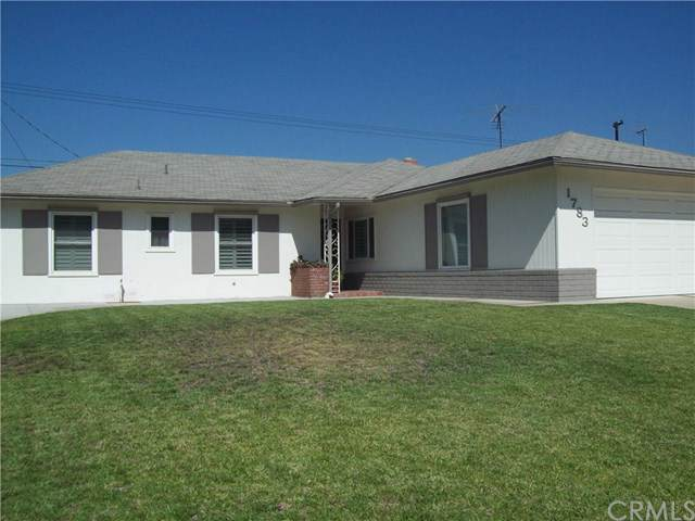 1783 Richard Street, Pomona, CA 91767 (#CV19201666) :: The Laffins Real Estate Team