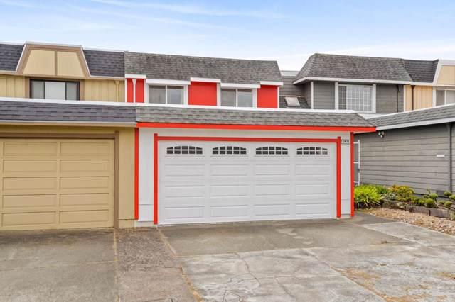 2473 Williams Court, South San Francisco, CA 94080 (#ML81765661) :: Keller Williams Realty, LA Harbor