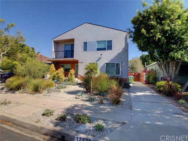 12536 Indianapolis Street, Mar Vista, CA 90066 (#SR19201670) :: Steele Canyon Realty