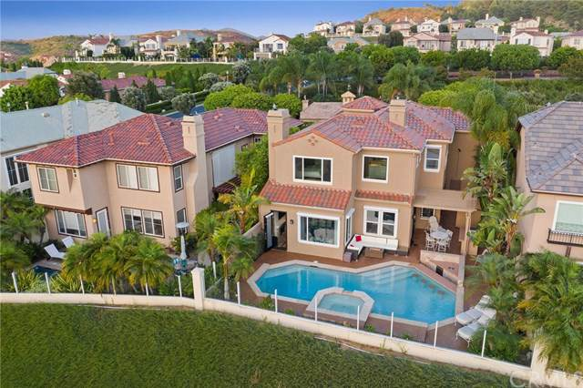 23 Fiore, Newport Coast, CA 92657 (#NP19198108) :: Legacy 15 Real Estate Brokers