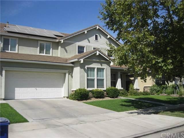 473 Noble Drive, Merced, CA 95348 (#MC19201663) :: Allison James Estates and Homes