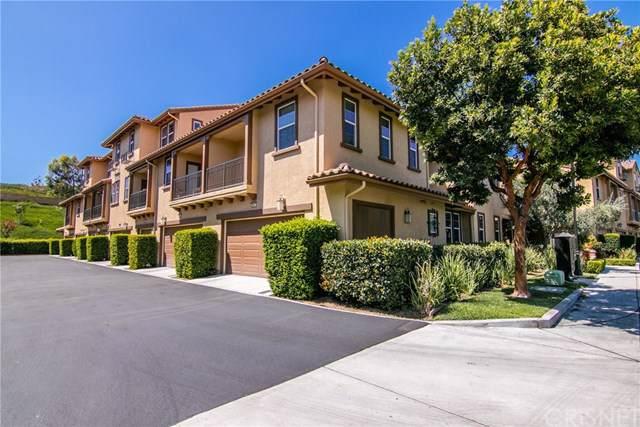 28567 Herrera Street #99, Valencia, CA 91354 (#SR19201514) :: The Brad Korb Real Estate Group