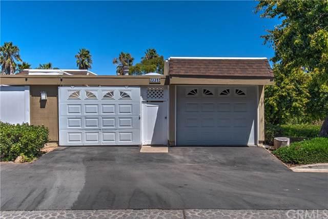 23392 Caminito Basilio #332, Laguna Hills, CA 92653 (#OC19199302) :: Provident Real Estate