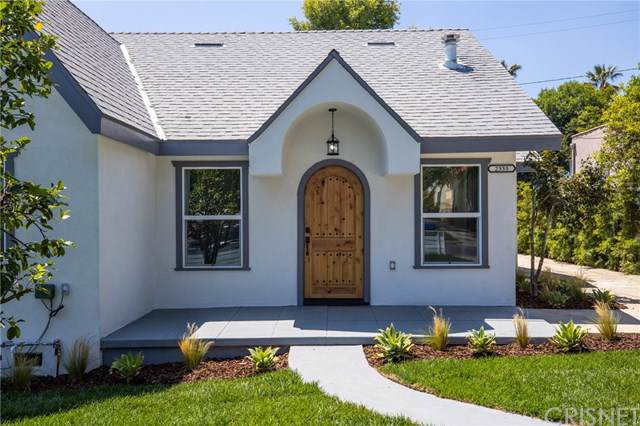 2335 Garfield Avenue, Altadena, CA 91001 (#SR19201664) :: Rogers Realty Group/Berkshire Hathaway HomeServices California Properties