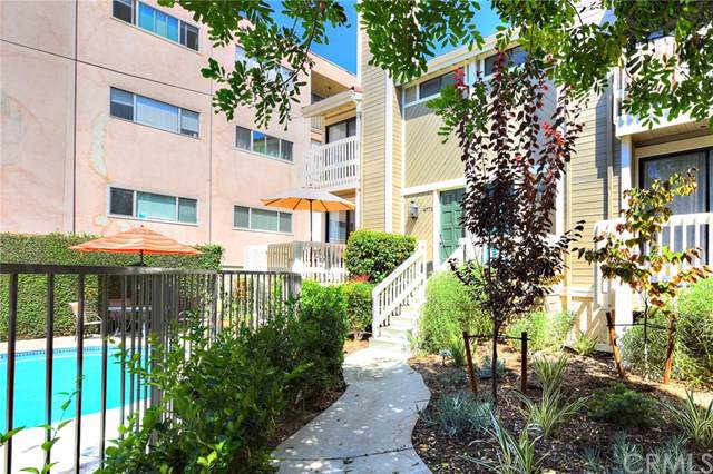 4771 Elmer Avenue #15, North Hollywood, CA 91602 (#BB19199366) :: The Laffins Real Estate Team