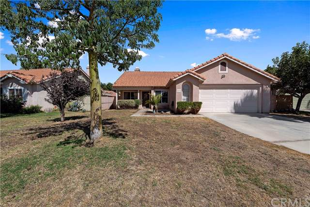 15836 Padre Court, Moreno Valley, CA 92551 (#IV19200787) :: McKee Real Estate Group Powered By Realty Masters & Associates