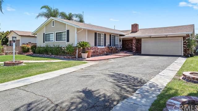 1420 E Puente Avenue, West Covina, CA 91791 (#CV19201687) :: RE/MAX Masters