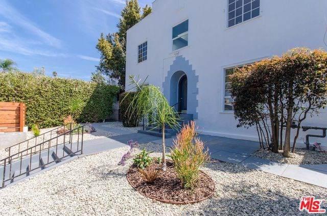 406 S Coronado Street, Los Angeles (City), CA 90057 (#19502930) :: Provident Real Estate