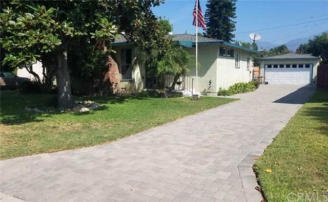 231 Andre Street, Monrovia, CA 91016 (#CV19187328) :: The Laffins Real Estate Team