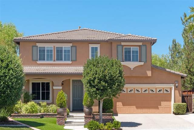 22908 Seattle Ridge Road, Wildomar, CA 92595 (#SW19201706) :: The Laffins Real Estate Team