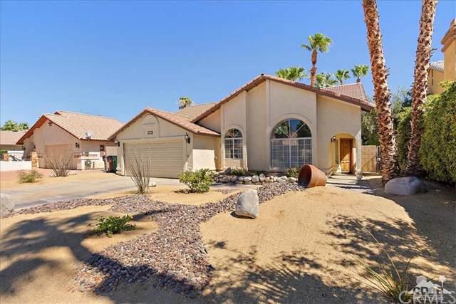 68670 Hermosillo Road, Cathedral City, CA 92234 (#219022511DA) :: Allison James Estates and Homes