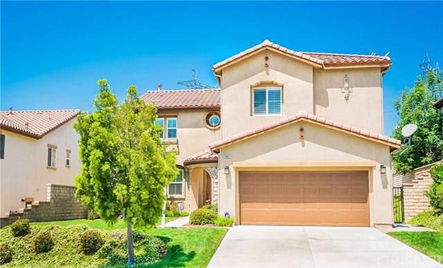 28021 Eddie Lane, Saugus, CA 91350 (#SR19201718) :: RE/MAX Estate Properties