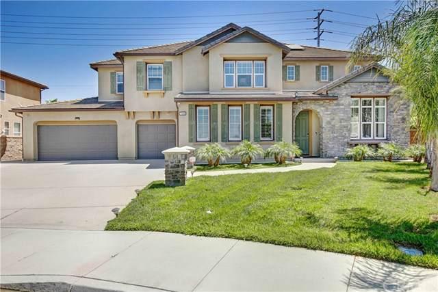 7286 Elysse Street, Eastvale, CA 92880 (#OC19200476) :: Cal American Realty