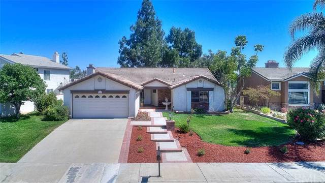 15226 Turquoise Circle N, Chino Hills, CA 91709 (#CV19201528) :: Rogers Realty Group/Berkshire Hathaway HomeServices California Properties