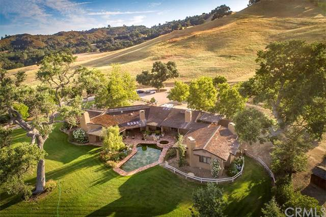 13630 Chimney Rock Road, Paso Robles, CA 93446 (#NS19199240) :: RE/MAX Parkside Real Estate