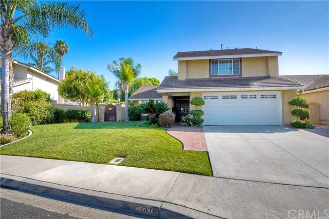 25561 Glen Acres, Lake Forest, CA 92630 (#OC19199687) :: Legacy 15 Real Estate Brokers