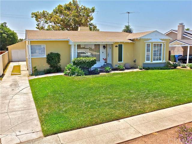 4210 W 62nd Street, Los Angeles (City), CA 90043 (#RS19200668) :: The Laffins Real Estate Team