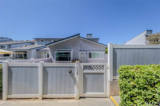 900 W Sierra Madre Avenue #139, Azusa, CA 91702 (#AR19201553) :: The Laffins Real Estate Team