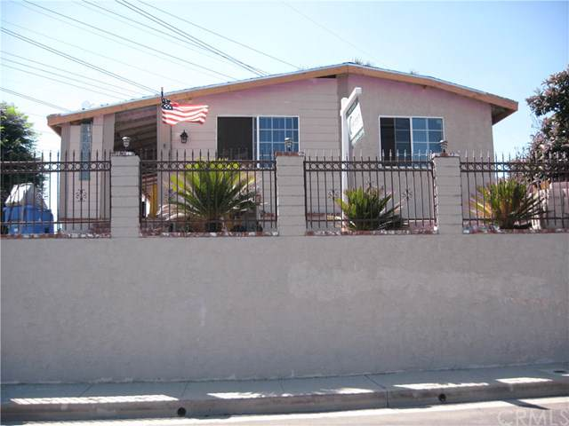 6157 Cleon Avenue, North Hollywood, CA 91606 (#BB19199731) :: The Laffins Real Estate Team