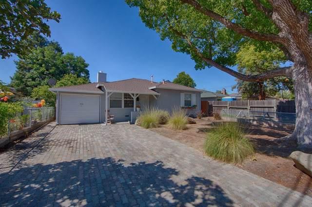 518 Scott Avenue, Redwood City, CA 94063 (#ML81765671) :: Keller Williams Realty, LA Harbor