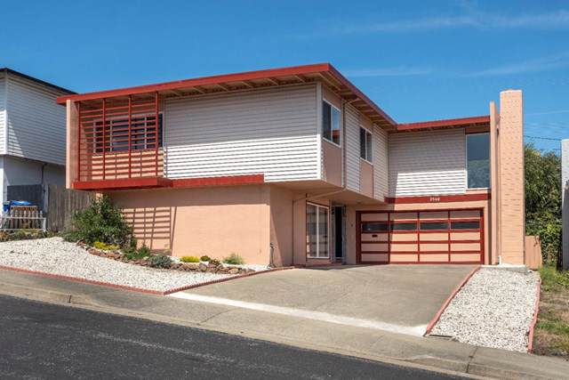 2560 Tara Lane, South San Francisco, CA 94080 (#ML81765678) :: Keller Williams Realty, LA Harbor
