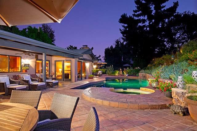 1678 Guava Ln., El Cajon, CA 92020 (#190046856) :: Rogers Realty Group/Berkshire Hathaway HomeServices California Properties