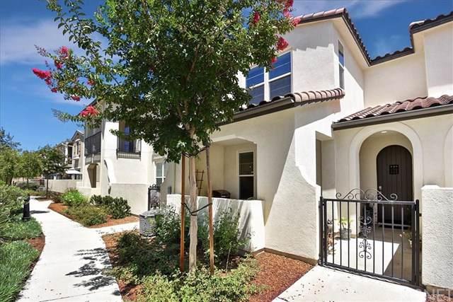 28821 Camino De Cielo Drive, Valencia, CA 91354 (#SR19201780) :: The Brad Korb Real Estate Group