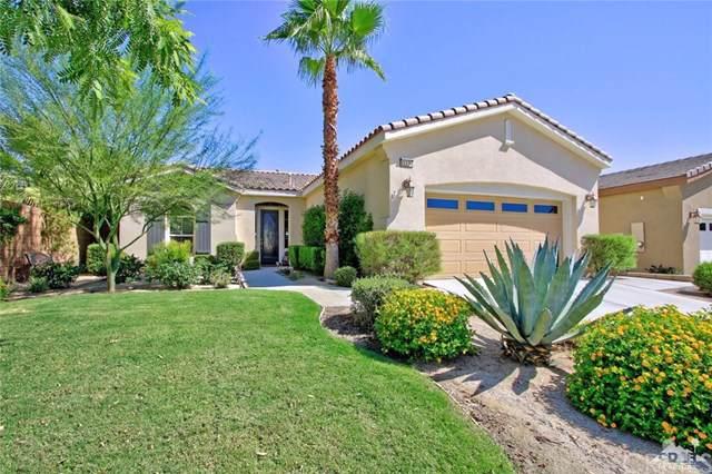 81136 Laguna Court, La Quinta, CA 92253 (#219022099DA) :: Realty ONE Group Empire