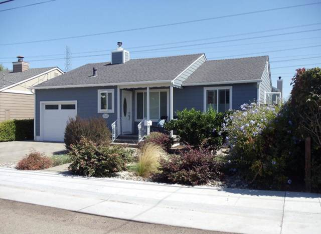 16 Rochester Street, San Mateo, CA 94401 (#ML81765683) :: Keller Williams Realty, LA Harbor
