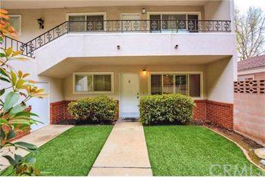 233 S 3rd Avenue A - E, Upland, CA 91786 (#TR19201715) :: Rogers Realty Group/Berkshire Hathaway HomeServices California Properties