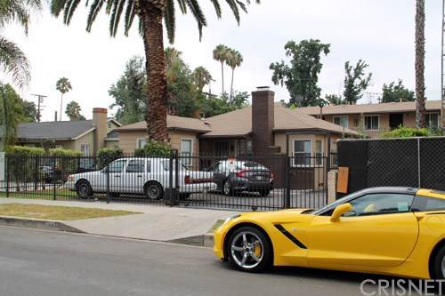 14430 Tiara Street, Van Nuys, CA 91401 (#SR19201318) :: The Brad Korb Real Estate Group