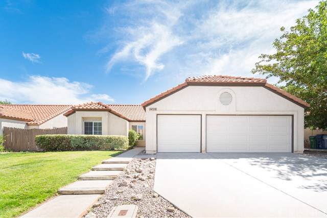 1628 Coventry Place, Palmdale, CA 93551 (#SR19201804) :: Keller Williams Realty, LA Harbor
