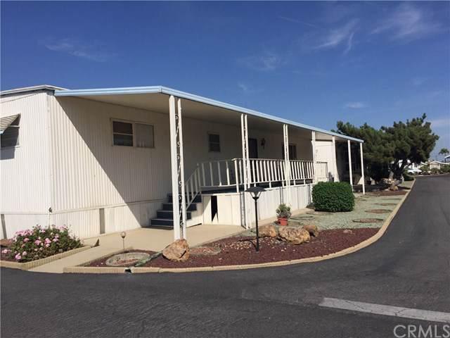 3530 N Damien Avenue #233, La Verne, CA 91750 (#CV19201803) :: Allison James Estates and Homes