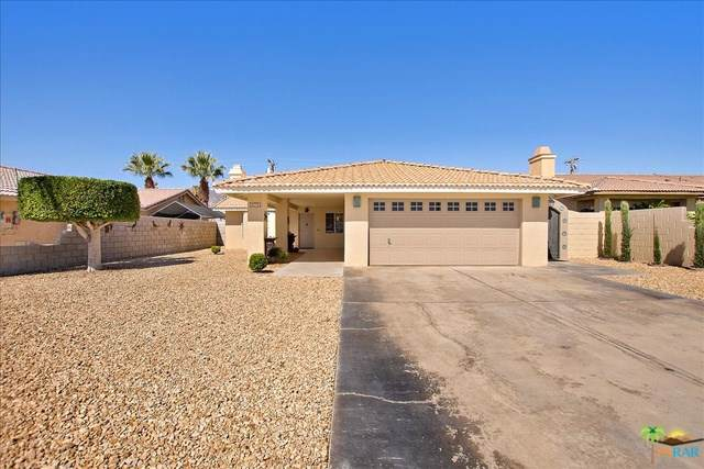 31753 Sky Blue Water Trail, Cathedral City, CA 92234 (#19502698PS) :: Allison James Estates and Homes