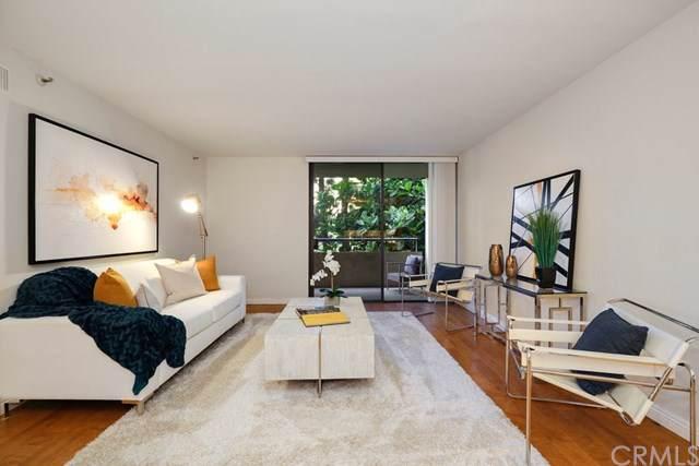 600 W 9th Street #314, Los Angeles (City), CA 90015 (#PF19201821) :: Keller Williams Realty, LA Harbor