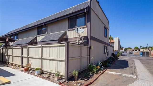 1960 S Mcclelland Street #1, Santa Maria, CA 93454 (#PI19201463) :: DSCVR Properties - Keller Williams