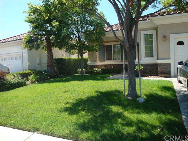 1747 Brittney Road, Beaumont, CA 92223 (#EV19201541) :: Vogler Feigen Realty