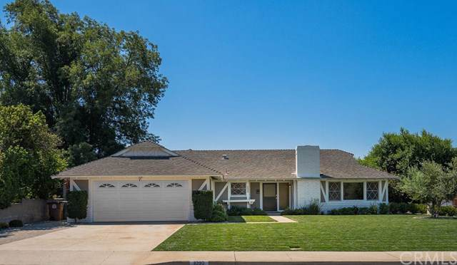1090 Lake Forest Drive, Claremont, CA 91711 (#CV19198558) :: Rogers Realty Group/Berkshire Hathaway HomeServices California Properties