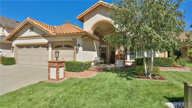 31806 Corte Rosario, Temecula, CA 92592 (#ND19201775) :: Allison James Estates and Homes