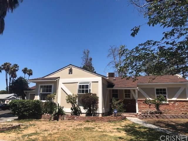 16737 Cantlay Street, Lake Balboa, CA 91406 (#SR19201835) :: The Brad Korb Real Estate Group