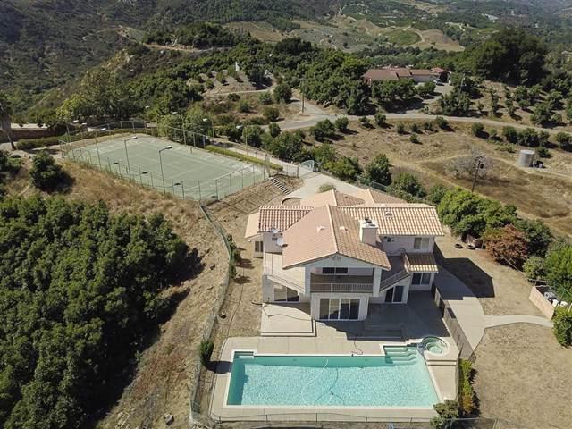 3804 W Sandia Creek Ter, Fallbrook, CA 92028 (#190046888) :: Rogers Realty Group/Berkshire Hathaway HomeServices California Properties