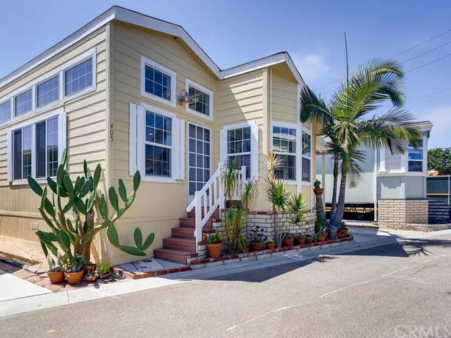 80 Huntington Street #405, Huntington Beach, CA 92648 (#OC19198243) :: Legacy 15 Real Estate Brokers
