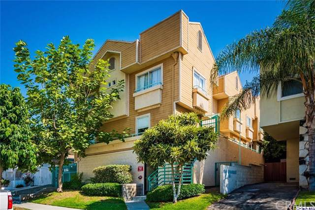 1421 5th Street #1, Glendale, CA 91201 (#319003421) :: The Ashley Cooper Team