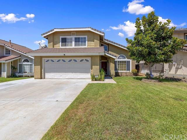 21474 Blossom Hill Lane, Moreno Valley, CA 92557 (#IG19201220) :: McKee Real Estate Group Powered By Realty Masters & Associates