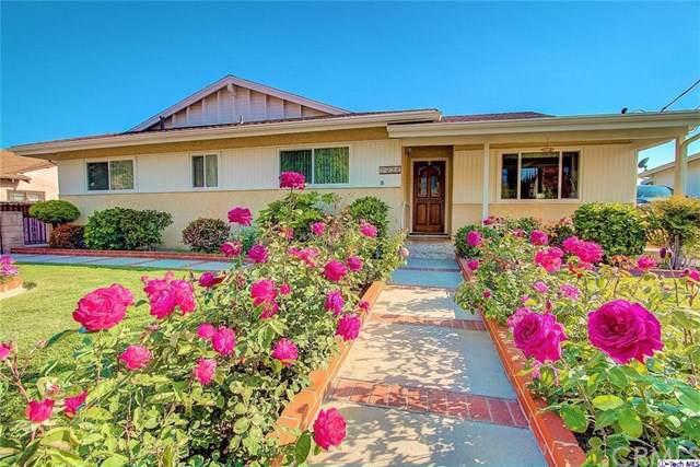 7236 Chetwood Drive, Tujunga, CA 91042 (#319003432) :: The Brad Korb Real Estate Group