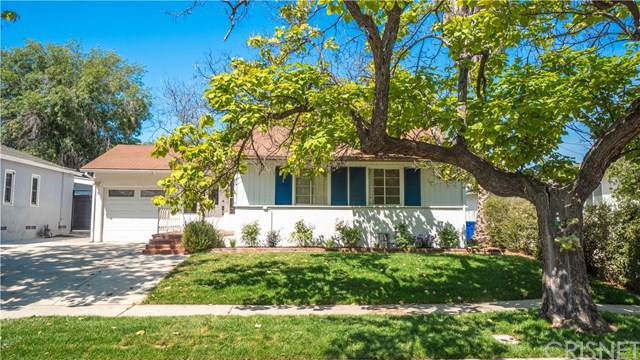 5751 Andasol Avenue, Encino, CA 91316 (#SR19201836) :: The Brad Korb Real Estate Group